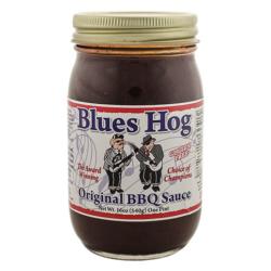 Blues Hog Original BBQ Sauce 16 ounce
