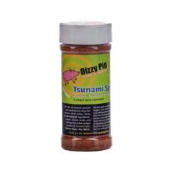 """Dizzy Pig """"Tsunami Spin"""" BBQ Rub 8 oz."""