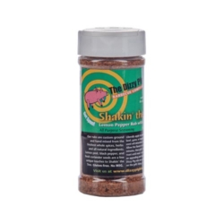 "Dizzy Pig ""Shakin' The Tree"" BBQ Rub 8 oz."