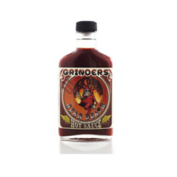 Grinders Near Death Sauce