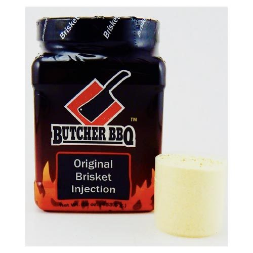 Butcher BBQ Original Brisket Injection 1 lb.