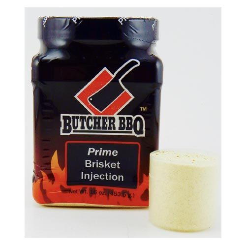 Butcher BBQ Prime Brisket Injection 1 lb.