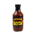 Hayward's Pit Barbecue Sauce 18oz.