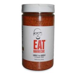 Pellet Envy's EAT Zero to Hero Sweet Rub 29 oz.