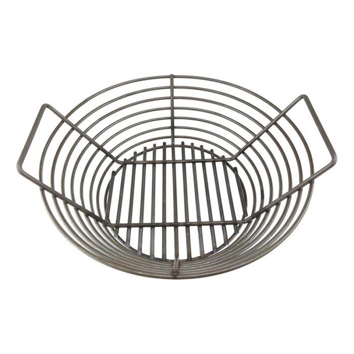 Kick Ash Charcoal Basket For Large Big Green Egg