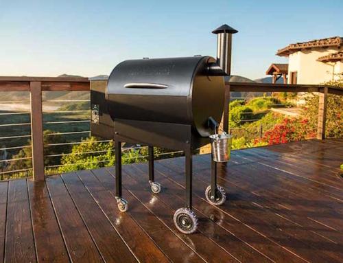 Traeger Pellet Smokers & Grills