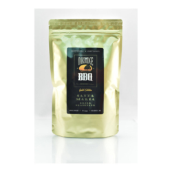 Oakridge BBQ Gold Edition Santa Maria Grill Seasoning