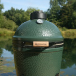 Big Green Egg Medium Outdoor2
