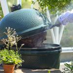 Big Green Egg XXL Outdoors