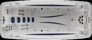 ATV 17 Kona Swim Spa
