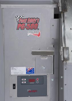 Fast Eddys PG-500 grill