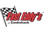 Fast Eddy's by Cookshack logo