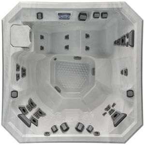 V77L 6 Person Hot Tub 27 Jets
