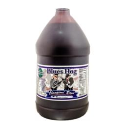 Blues Hog BBQ Champions' Blend Sauce 1/2 gal.