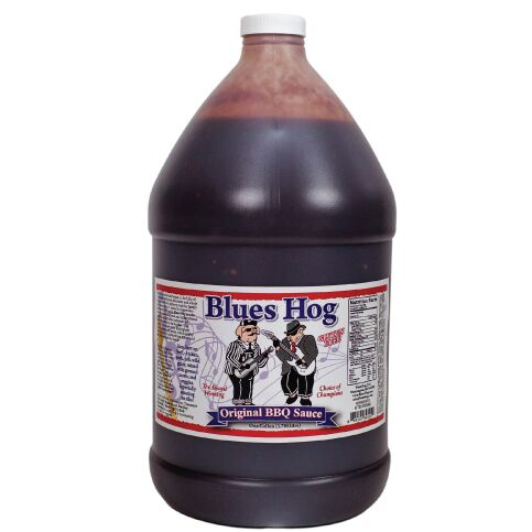 Blues Hog Original BBQ Sauce 1/2 gal.