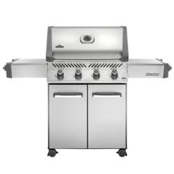 Prestige® 500 Stainless Steel 4-Burner P500SS-1