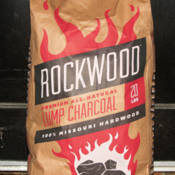 Rockwood Natural Lump 20lb Bag
