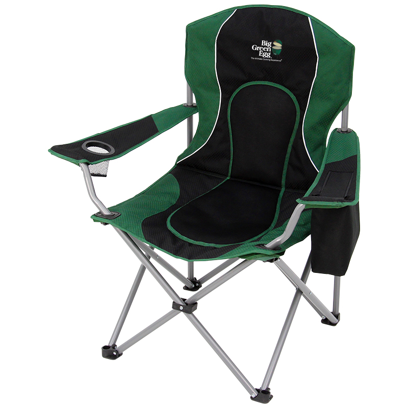 Big Green Egg Recreational Folding Chair