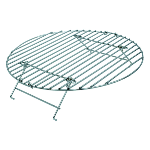 Big Green Egg Folding grill extender