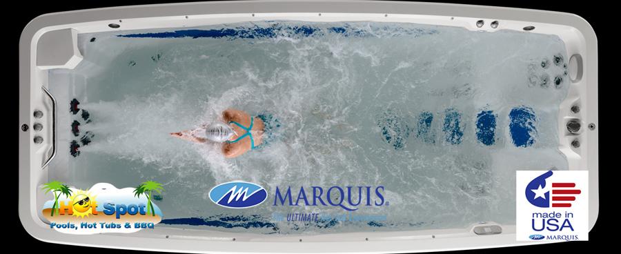ATV- Aquatic Training Vessel by Marquis Spas of Independence, Oregon