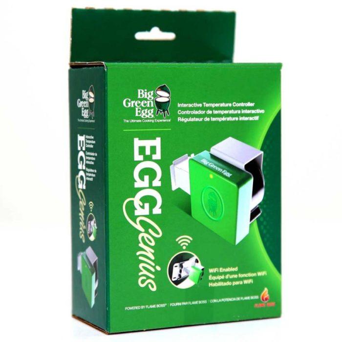 Egg Genius temperature controller in box