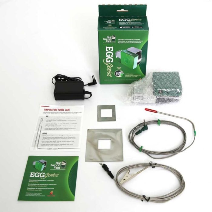 Egg Genius temperature controller kit