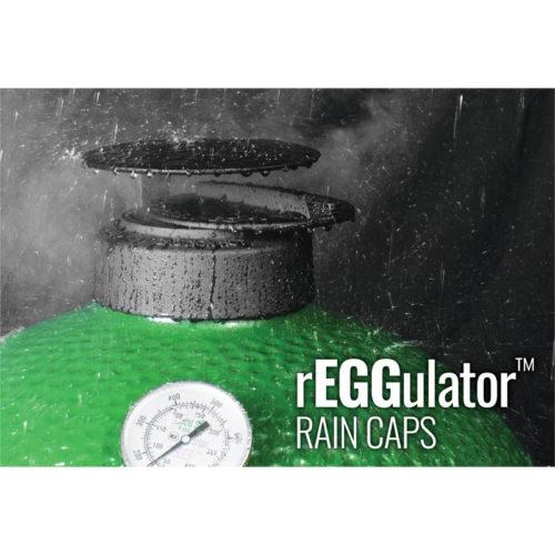 Big Green Egg rEGGulator Rain Cap