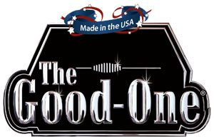 The Good One logo