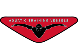 Aquatic Training Vessel - ATV Logo