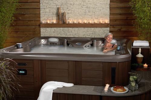 Marquis Spas - Hot Spot Pools, Hot Tubs & BBQ - Liberty Missouri