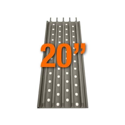 "20"" single grillgrate"
