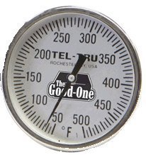 The Good One Open Range Thermometer