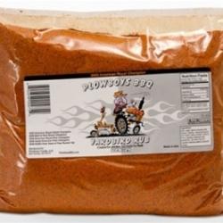 Plowboys BBQ Yardbird Rub 12 oz.