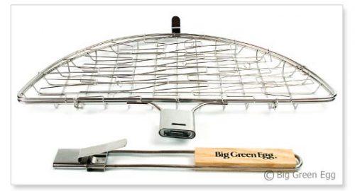Big Green Egg Flex Basket Kit