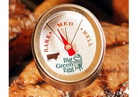 Big Green Egg Steak Temperature Button