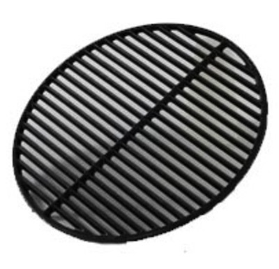 Big Green Egg Large Cast Iron Cooking Grid