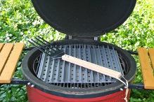 Weber Kettle Kamado Grill