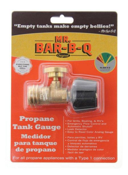 Mr Bar-B-Q Propane Tank Gauge